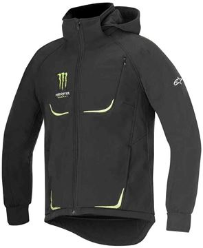 Immagine di FELPA CLOAK TECH ALPINESTARS