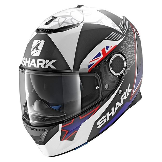 Immagine di CASCO SPARTAN REDDING SHARK