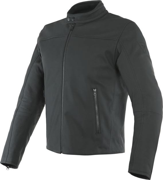 Immagine di GIACCA IN PELLE MIKE 2 DAINESE
