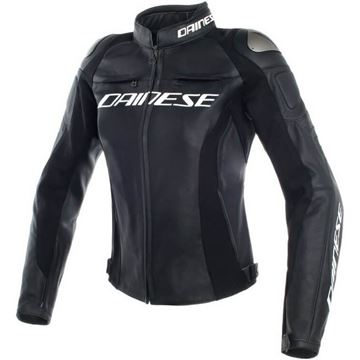 Immagine di GIACCA IN PELLE RACING 3 LADY DAINESE