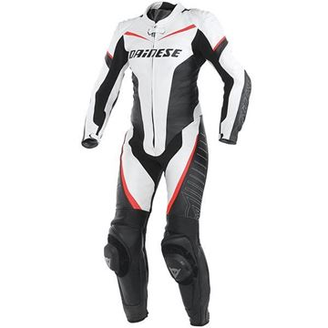 Immagine di TUTA RACING 1PC LADY DAINESE