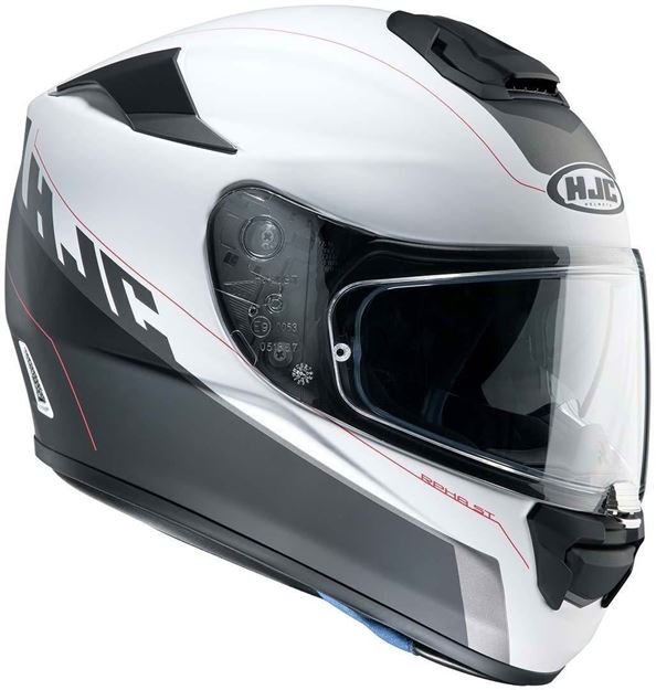 Immagine di CASCO RPHA ST TWO CUT HJC