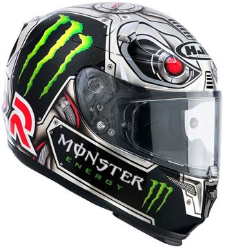 Immagine di CASCO RPHA10 PLUS SPEED MACHINE HJC