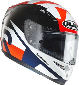 Immagine di CASCO RPHA10 PLUS BEN SPIES REPLICA AUSTIN HJC
