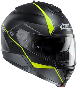 Immagine di CASCO IS-MAX II MINE HJC