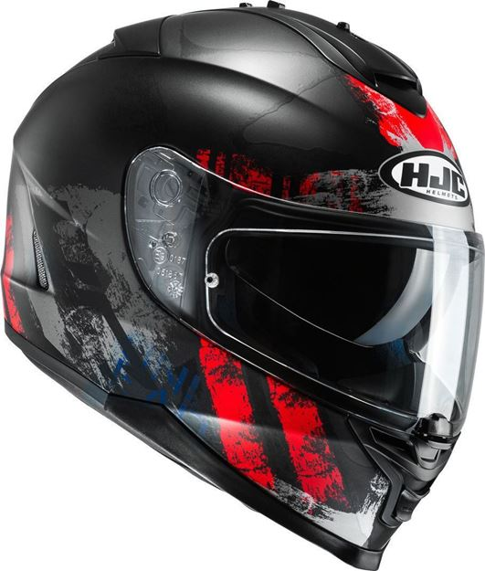 Immagine di CASCO IS-17 SHAPY HJC