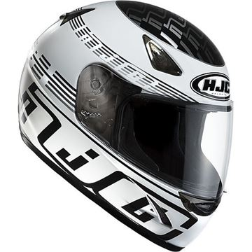 Immagine di CASCO CS-14 NATION HJC