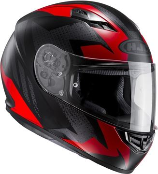 Immagine di CASCO CS-15 TREAGUE HJC