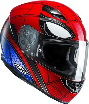 Immagine di CASCO CS-15 SPIDERMAN HOME HJC