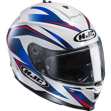 Immagine di CASCO IS-17 OSIRIS HJC