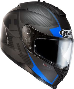 Immagine di CASCO IS-17 MISSION HJC