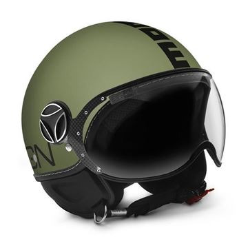 Immagine di CASCO FIGHTER CLASSIC MILITARY MOMO