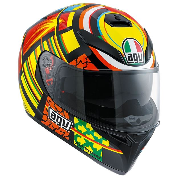 Immagine di CASCO K3 SV ELEMENTS AGV