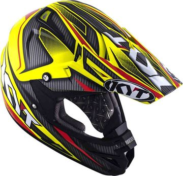 Immagine di CASCO CROSS OVER POWER KYT