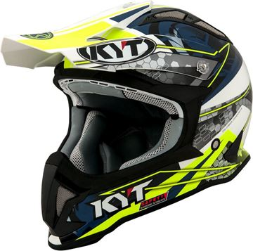 Immagine di CASCO STRIKE EAGLE WEB KYT