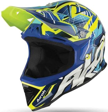 Immagine di CASCO YOUTH ARCHER BUMP GLOSS AIROH