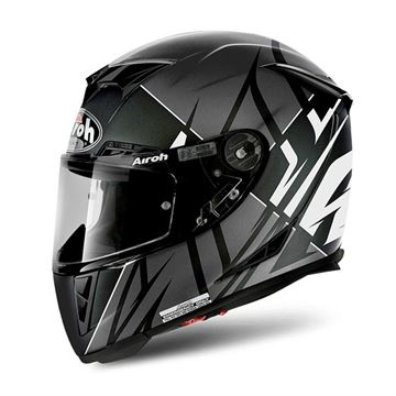 Immagine di CASCO GP500 SECTORS WHITE AIROH