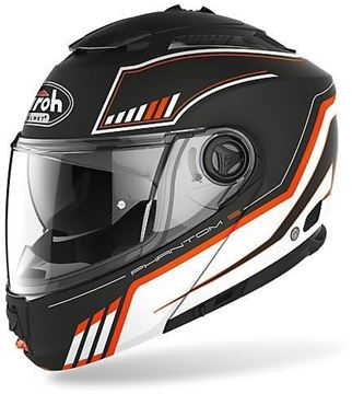 Immagine di CASCO PHANTOM-S BEAT ORANGE AIROH
