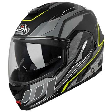 Immagine di CASCO REV19 REVOLUTION ANTHRACITE AIROH