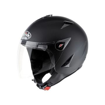 Immagine di CASCO JT COLOR BLACK MATT AIROH