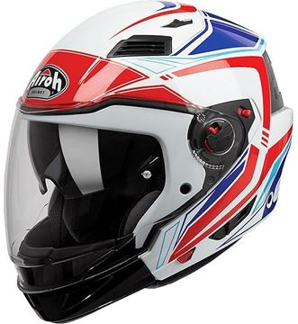 Immagine di CASCO EXECUTIVE LINE BLUE AIROH
