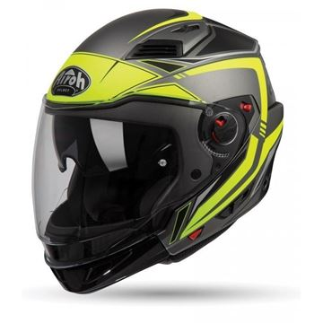 Immagine di CASCO EXECUTIVE LINE YELLOW AIROH
