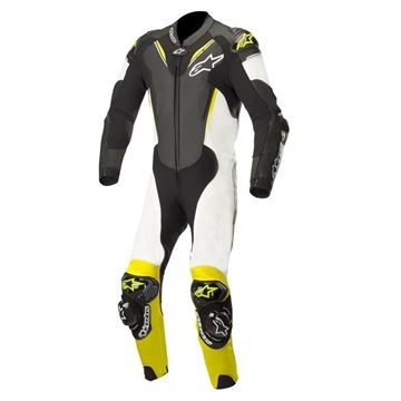 Immagine di TUTA ALPINESTARS ATEM V3 LEATHER SUIT 1 PC