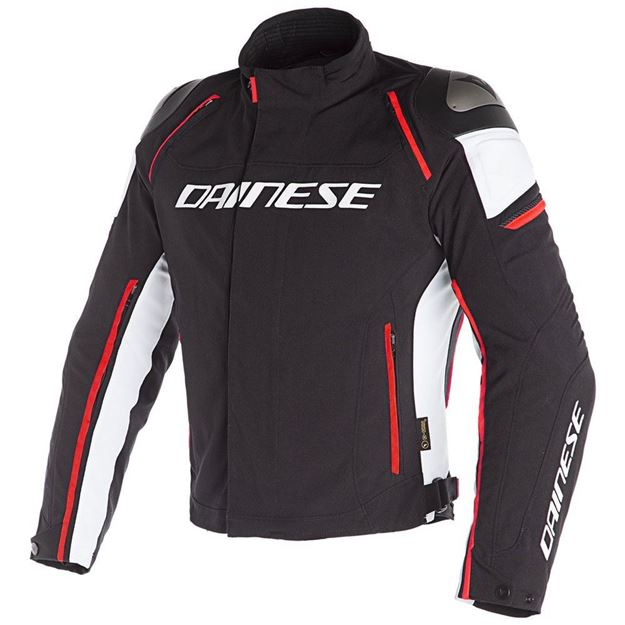 Immagine di GIACCA RACING 3 D-DRY  DAINESE