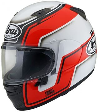 Immagine di CASCO PROFILE-V BEND RED ARAI