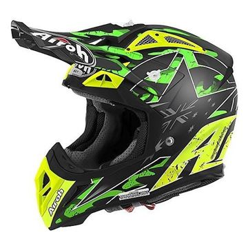 Immagine di CASCO AVIATOR 2.2 PHILLIPS 2016 AIROH