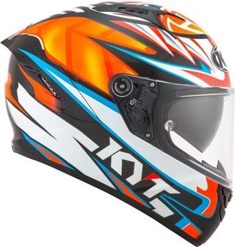 Immagine di CASCO  NF-R CHARGER KYT