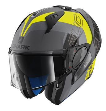 Immagine di CASCO EVO ONE 2 SLASHER SHARK