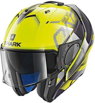Immagine di CASCO EVO ONE 2 KEENSER SHARK