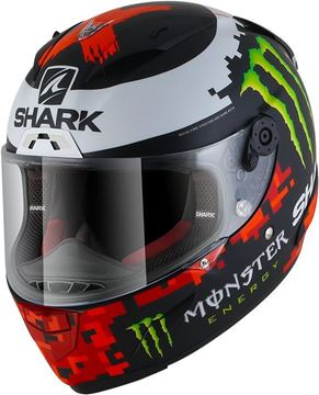 Immagine di CASCO RACE-R PRO REPLICA LORENZO SHARK