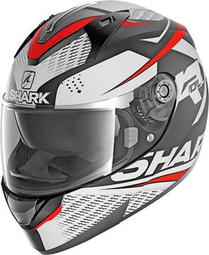 Immagine di CASCO RIDILL 1.2 STRATOM MATT SHARK
