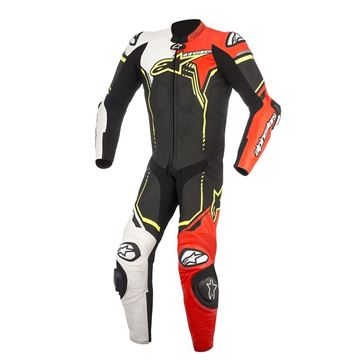 Immagine di TUTA GP PLUS V2 ALPINESTARS