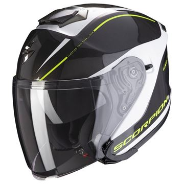 Immagine di CASCO EXO-S1 SHADOW SCORPION