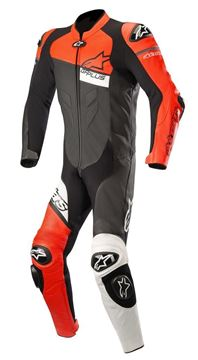 Immagine di TUTA GP PLUS VENOM  1PC ALPINESTARS