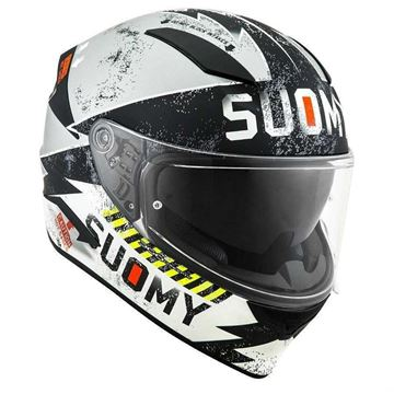 Immagine di CASCO SPEEDSTAR PROPELLER SUOMY