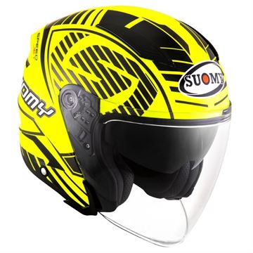Immagine di CASCO SPEEDJET SP-2 SUOMY