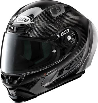 Immagine di CASCO X-803 RS U.C. HOT LAP X-LITE