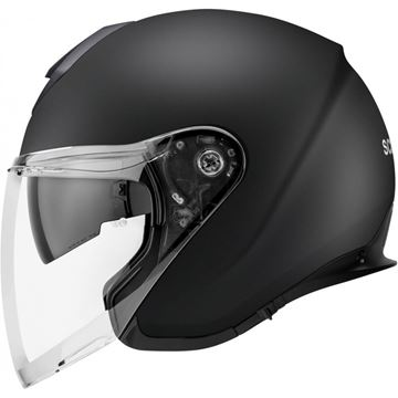 Immagine di CASCO M1 PRO MATT BLACK SCHUBERTH
